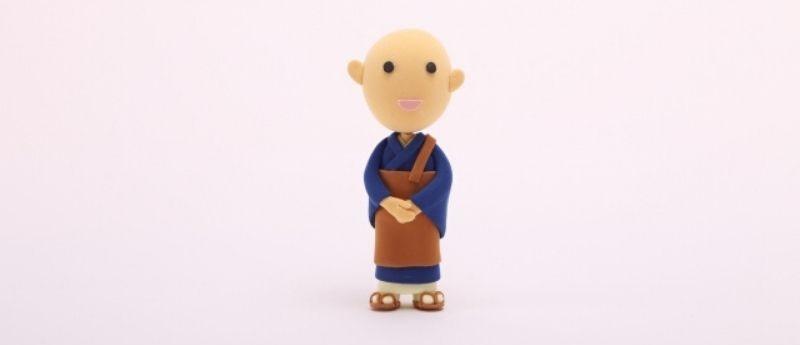 僧侶・お坊さん