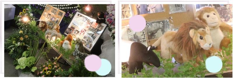 家族葬の葬儀内容
