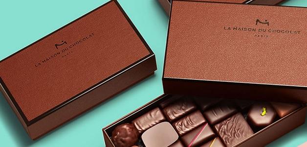 高級チョコレートギフト